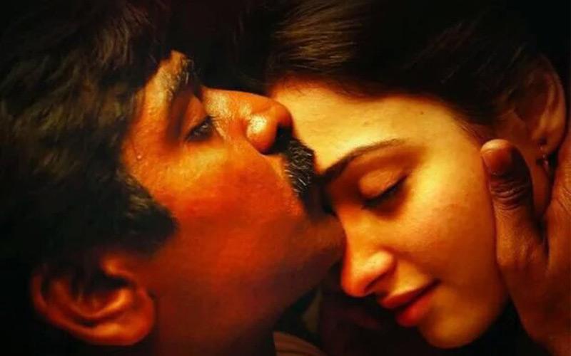 Dharmadurai Audio & Trailer Launch