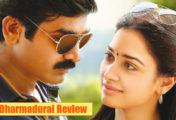 Dharmadurai Review, Rating, Story, Audience Response - Vijay Sethupathi