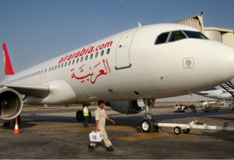 EMI payment offers for Air Arabia Indian passengers