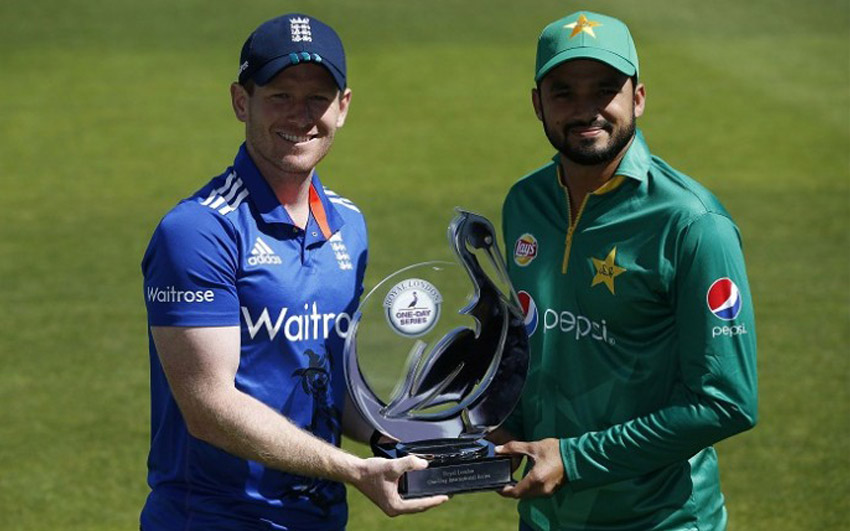 pakistan vs england cricket