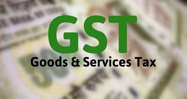 GST Bill Passed Today