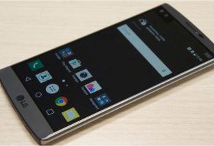 LG V20 Android 7.0 Nougat will be released in September