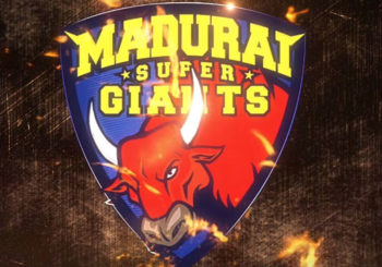 Madurai Super Giants Official Video Song (Aattaikku Readya): TNPL 2016