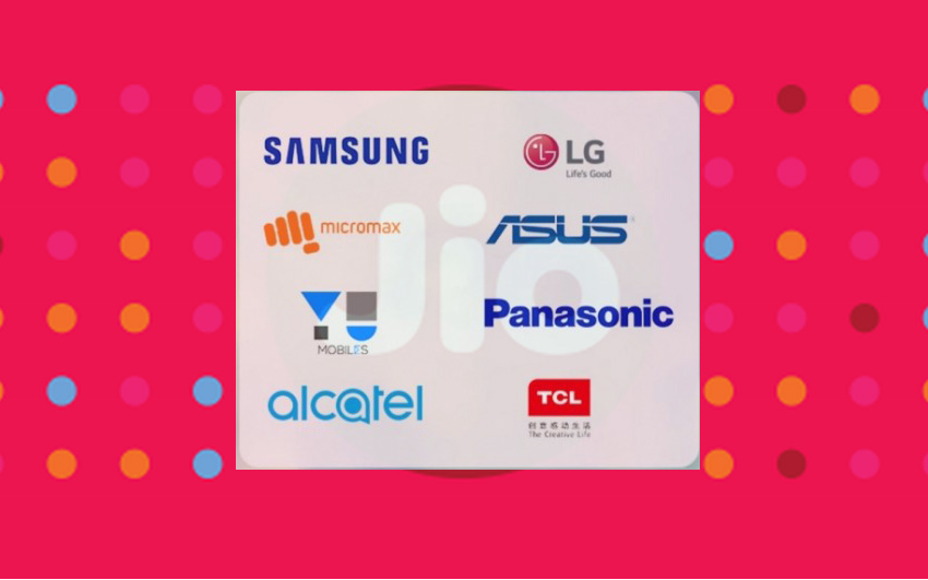 Reliance Jio Preview eligible phone List for Micromax, Yu, TCL, Alcatel