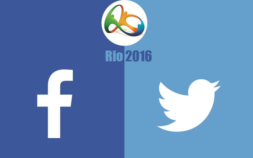 Rio Olympics 2016: Facebook & Twitter Top Moments