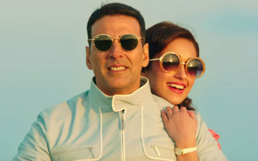 Rustom Box Office Collection: 18 days record beats his