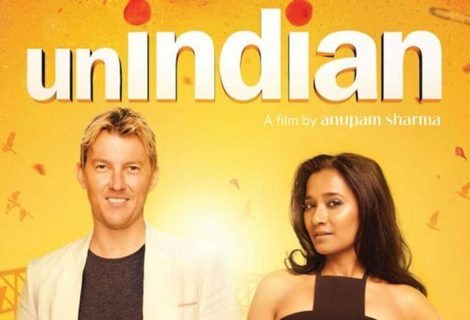 UnIndian Review, Rating, Story and Audience Response - Brett Lee