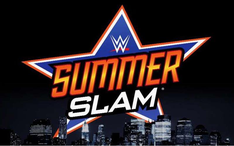 WWE SummerSlam 2016