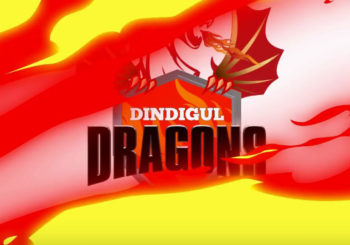 Watch Dindigul Dragons OFFICIAL Team Anthem: TNPL 2016
