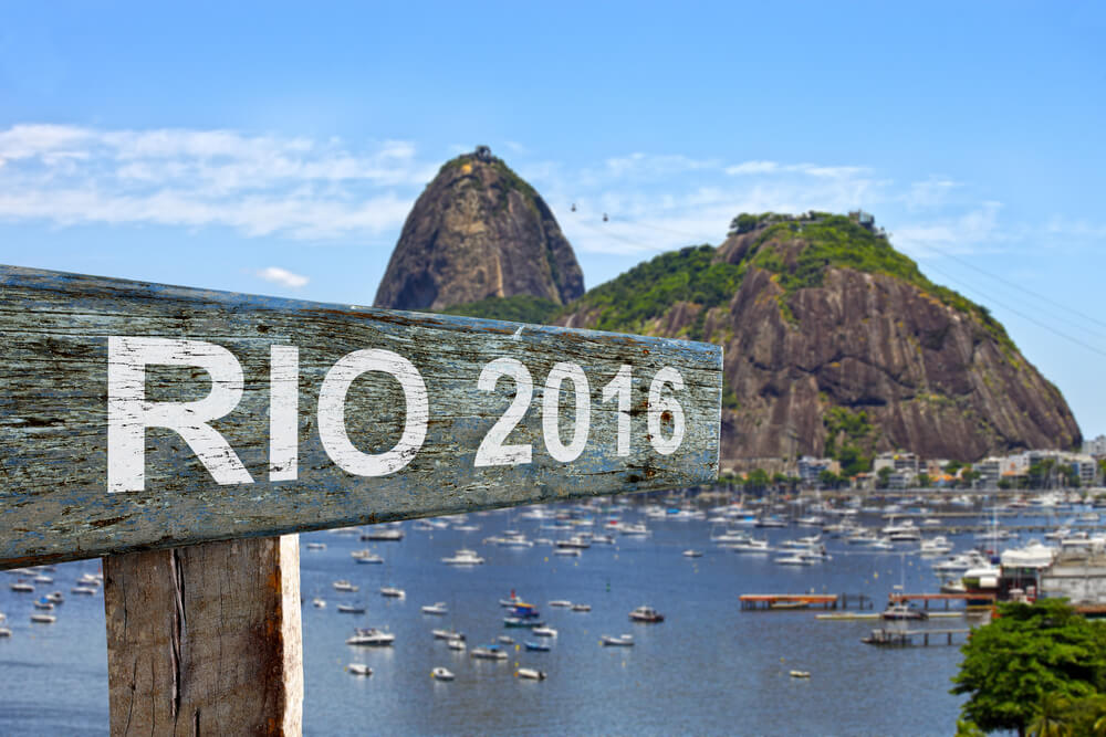 Watch Rio Olympics in Gear VR or Google