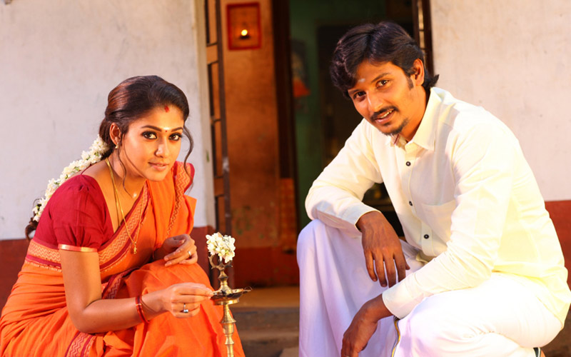 thirunaal movie review