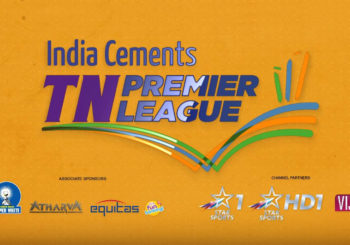 TNPL 2016 Schedule, Points Table, Live Streaming Online & TV Listing