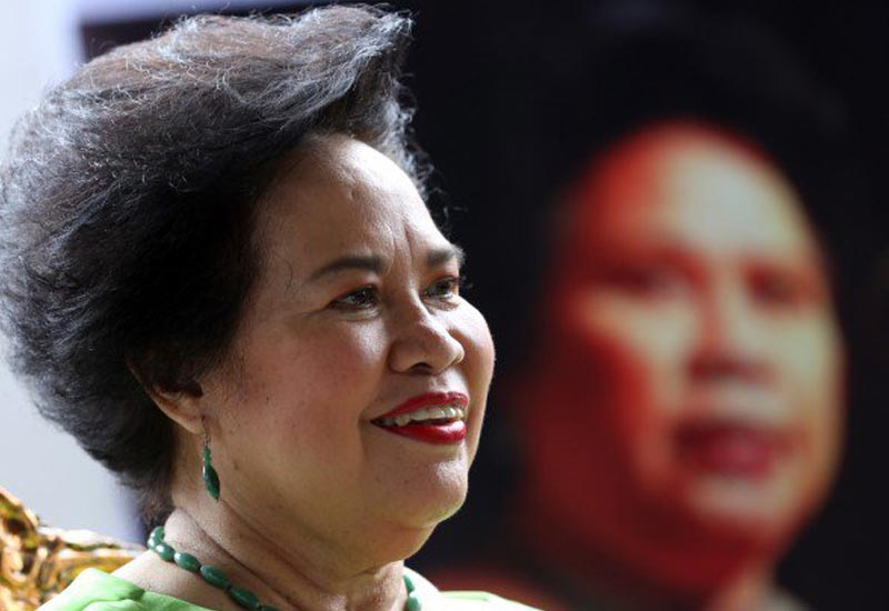 miriam defensor santiago quotes