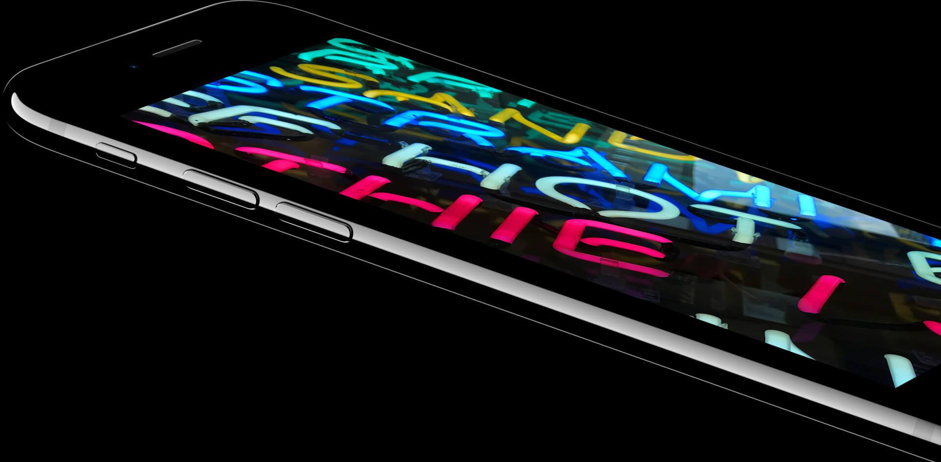 Apple iPhone 7 Plus Model