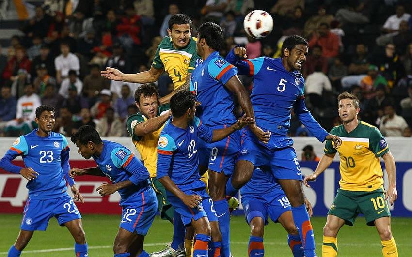 India Vs Puerto Rico: International Friendly Football