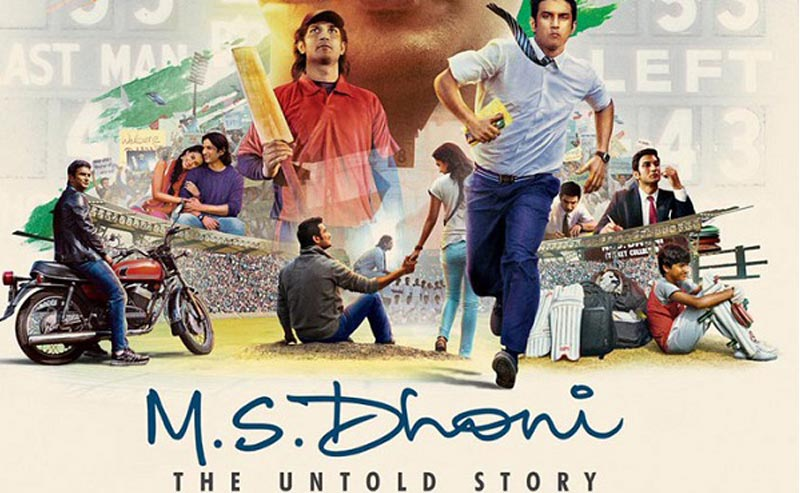 MS Dhoni: The Untold Story review