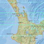 New Zealand Earthquake Strong 7.1 Magnitude quake strikes