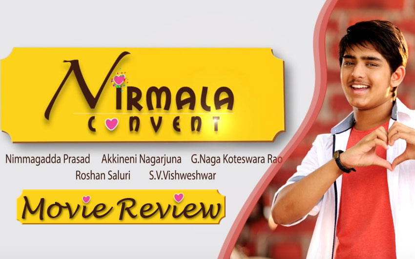 Nirmala Convent Review, Rating, Story, Audience Response