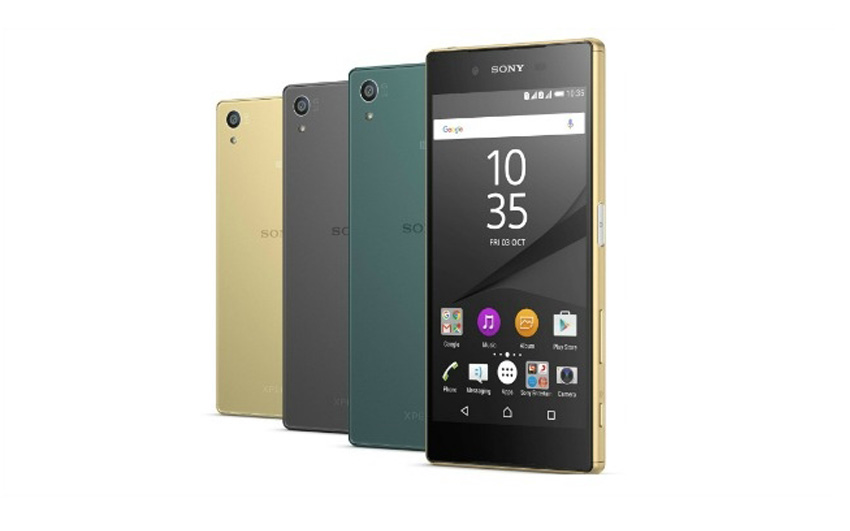 Sony slashes prices of Xperia X and Xperia Z5 Premium in India