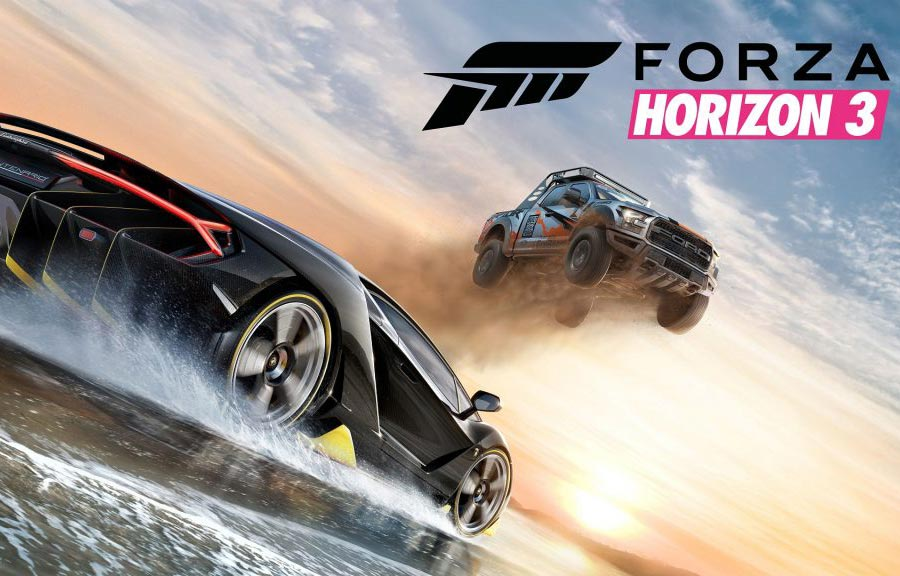 Watch Forza Horizon 3 Trailer Windows 10, Turn 10 Studios