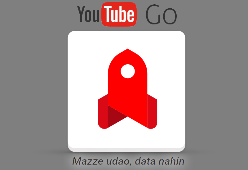 YouTube Go App allows Offline Viewing and Sharing without Internet