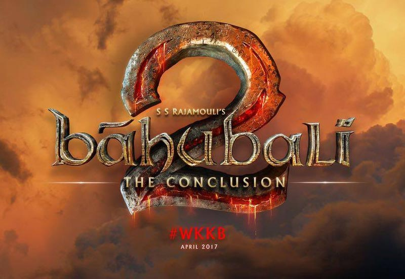Baahubali 2 Animation Teaser