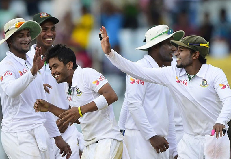 Bangladesh vs England First Test 15 Member squads Full list