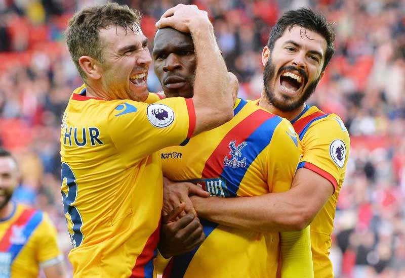 Crystal Palace vs manchester city live streaming