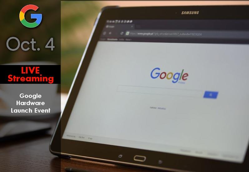 knew demo google stream - 798×550