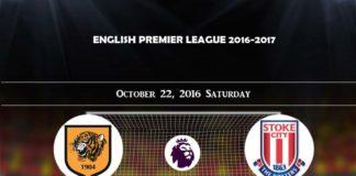 Hull City vs Stoke City