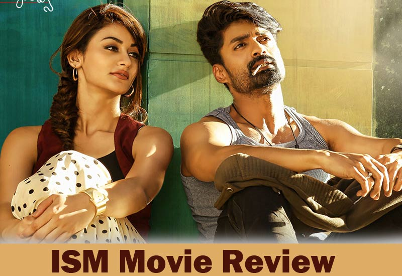 ISM Movie Review, Rating, Story & Verdicts