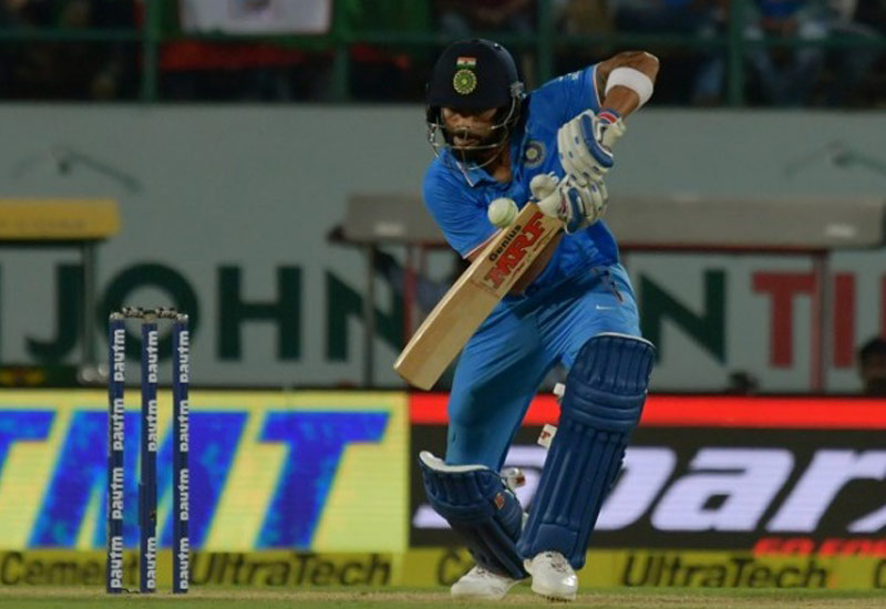 India vs New Zealand Live Streaming Update 3rd ODI Playing XI