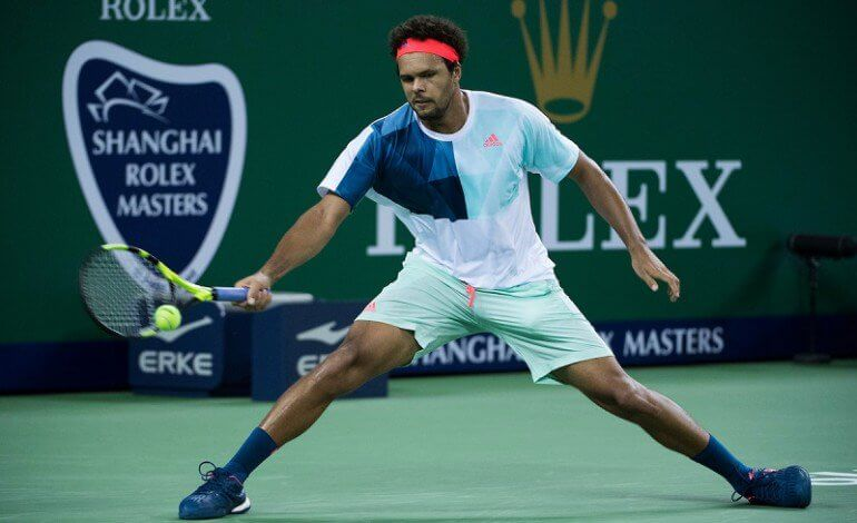 Jo-Wilfried Tsonga v Alexander Zverev Match Live Streaming