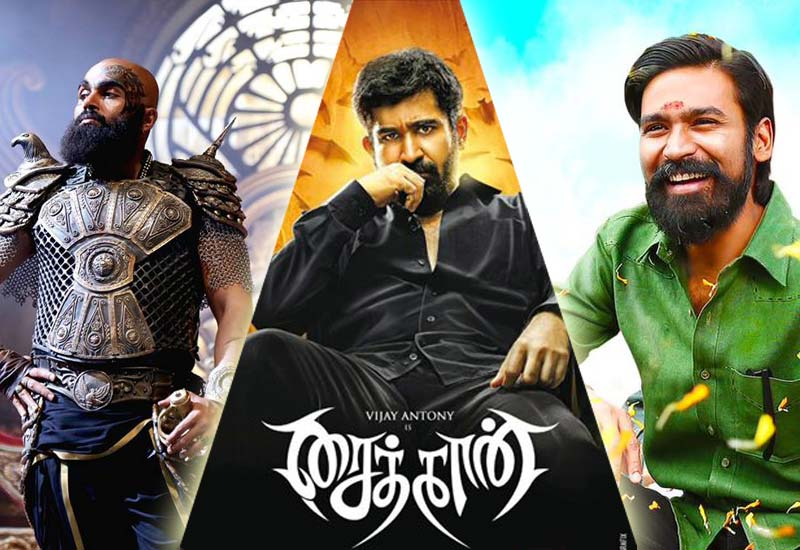 Kaashmora, Kodi, Saithan: Tamil films set to Rock on Telugu in Diwali 2016