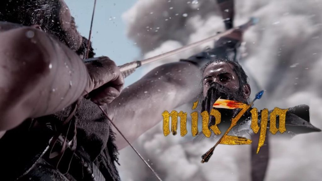 Mirzya Review and Rating