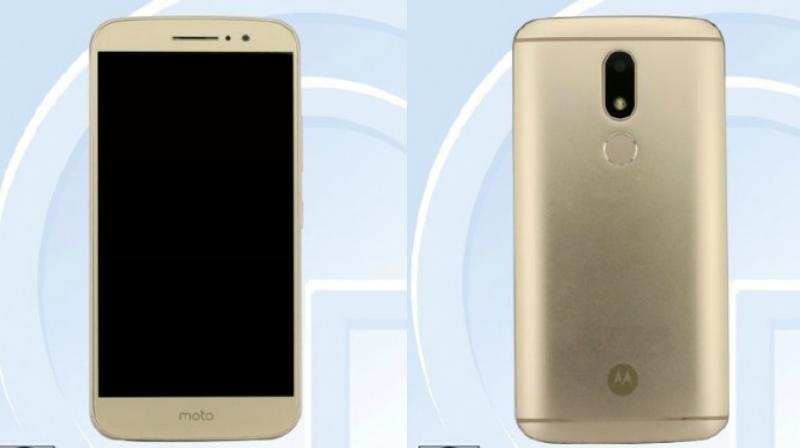 Moto M Plus Specification