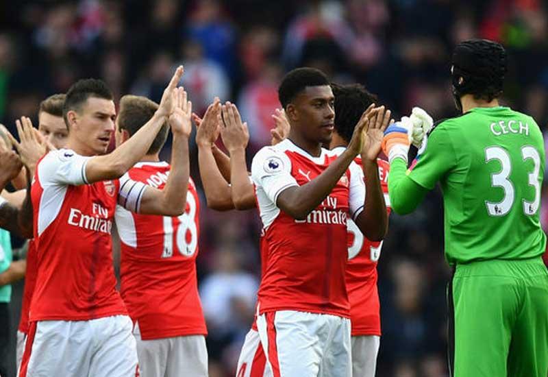 Sunderland vs Arsenal Premier League