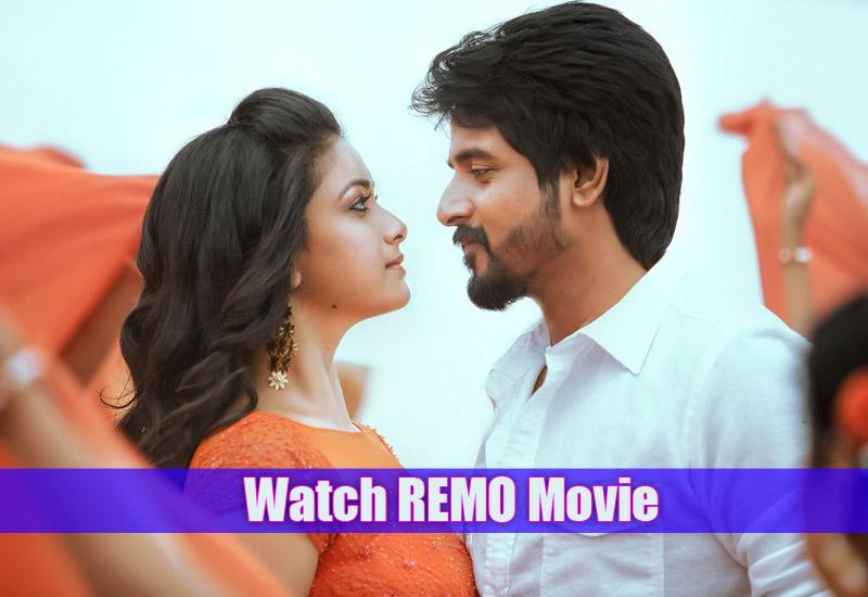 watch remo movie