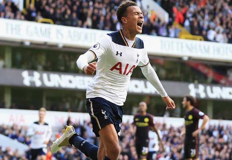 Tottenham Hotspur Vs Leicester City Live Streaming Premier