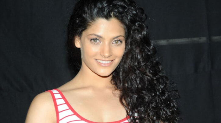 I Want to Make My Own Mark, says Saiyami Kher to Bollywood