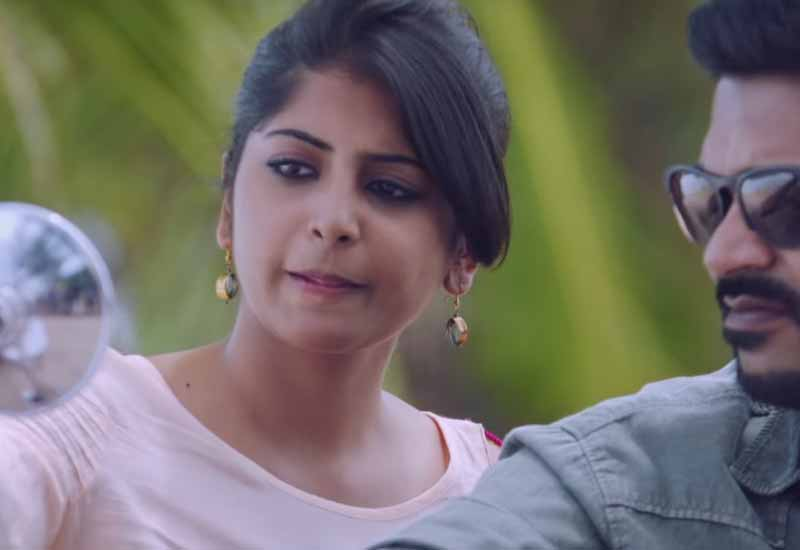 Achcham Yenbadhu Madamaiyada Movie Story