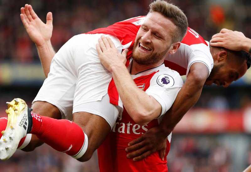 Arsenal vs Tottenham Hotspur Live Streaming Premier League
