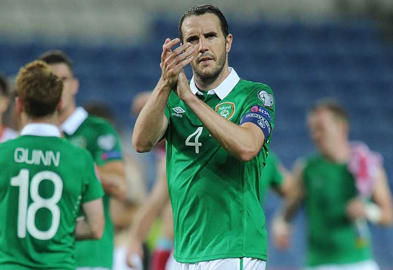 Austria vs Republic of Ireland Live Streaming, Starting 11 & Final Score FIFA World Cup qualifier 2018