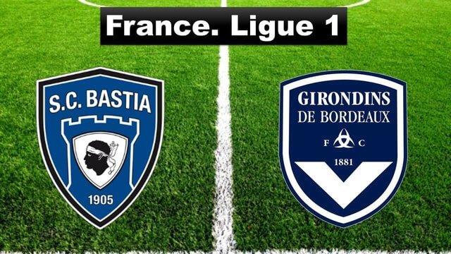 Bastia vs Bordeaux Live Streaming