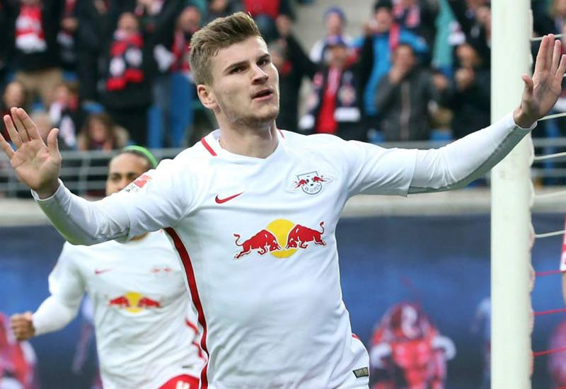 Bayer Leverkusen vs RB Leipzig Live Score, Starting 11 & Football Match Result German Bundesliga