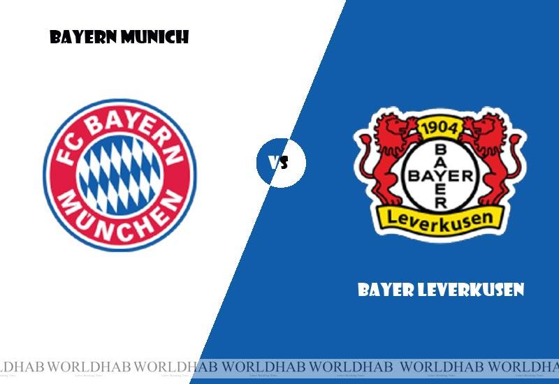 Bayern Munich vs Bayer Leverkusen Live Streaming, Starting 11 Final Score Bundesliga