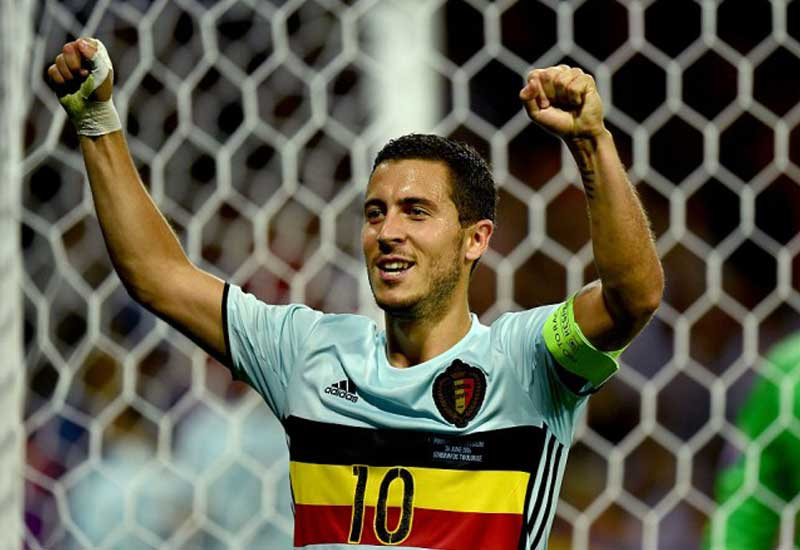 Belgium vs Estonia Live Streaming, Starting 11 & Final Score FIFA World Cup qualifier 2018