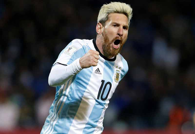 Brazil vs Argentina Live Streaming & Score FIFA World Cup 2018 Qualifier