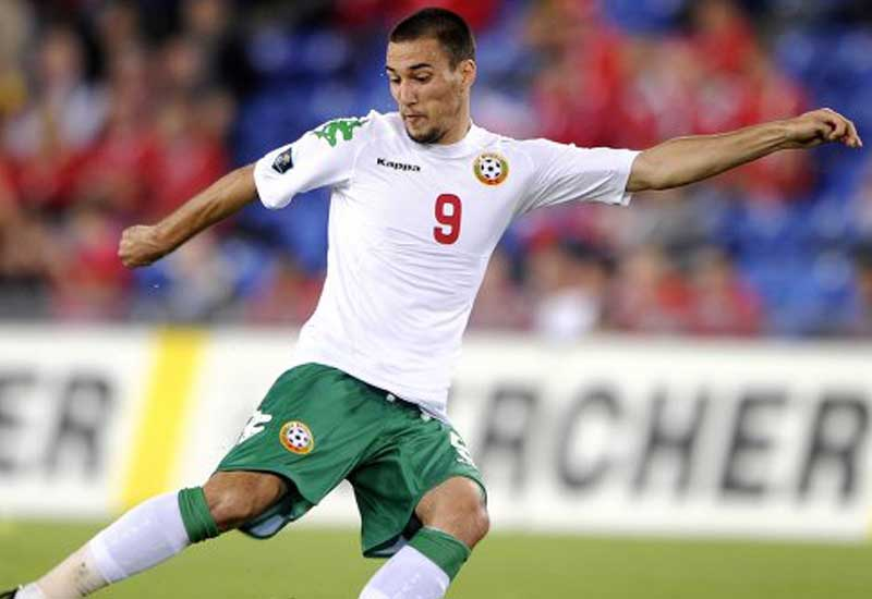 Bulgaria vs Belarus Live Streaming, Starting 11 & Final Score FIFA World Cup qualifier 2018