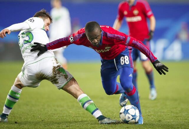UEFA : CSKA Moscow vs Bayer Leverkusen Live Streaming and Final Scores